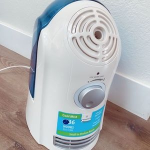 Ultrasonic Humidifier like NEW